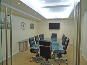 Five NYC Locations to Rent a Meeting Room – Entrepreneurship ...