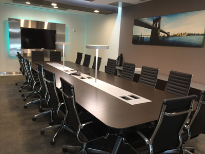 Hourly NYC Conference Room Rentals Soar – Entrepreneurship & Small ...